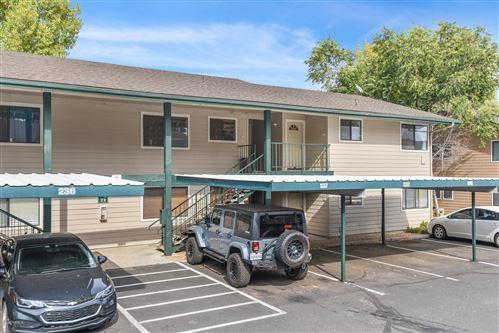 Photo of 3200 S Litzler #22-238 Drive, Flagstaff, AZ 86005 (MLS # 183633)