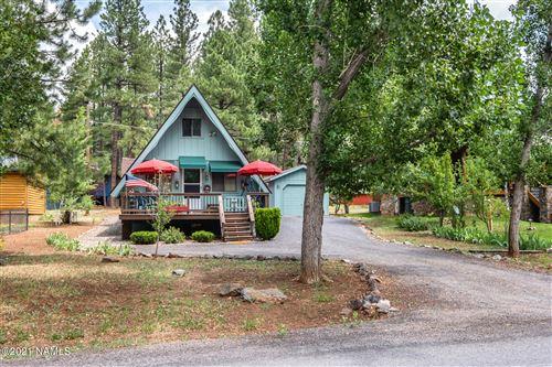 Photo of 210 Lodge Drive, Munds Park, AZ 86017 (MLS # 186633)