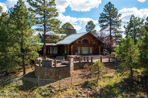 Photo of 2340 S Pine Aire Dr Drive, Parks, AZ 86018 (MLS # 187633)