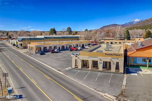 Photo of 2724 E Lakin Drive #7, Flagstaff, AZ 86004 (MLS # 184634)