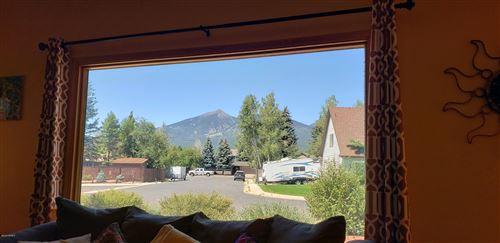 Photo of 2750 W Darleen Drive, Flagstaff, AZ 86001 (MLS # 182636)