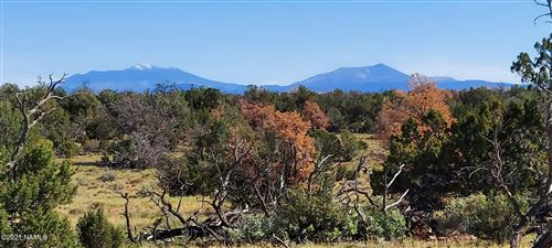 Photo of 6863 N State Route 64, Williams, AZ 86046 (MLS # 187638)