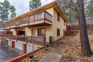 Photo of 1731 E Arrowhead Avenue #5, Flagstaff, AZ 86004 (MLS # 179641)
