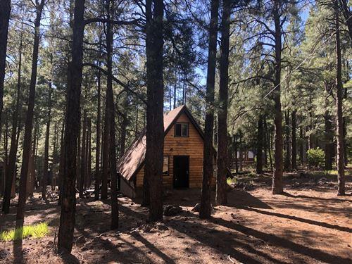 Photo of 2785 Tolani Trail, Flagstaff, AZ 86005 (MLS # 182644)
