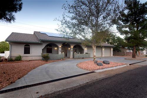 Photo of 1249 Saddleback Drive, Cottonwood, AZ 86326 (MLS # 182651)