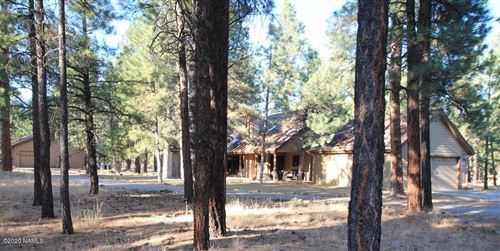Photo of 990 E Hattie Green, Flagstaff, AZ 86001 (MLS # 183653)