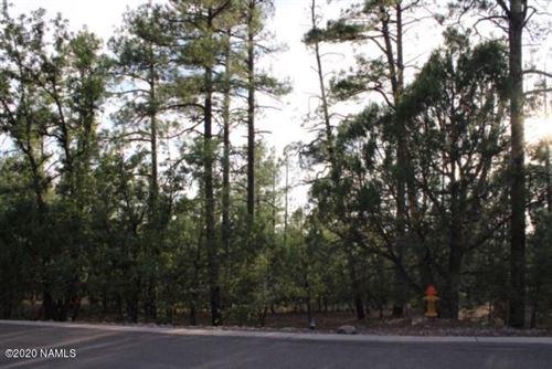 Photo of Lot 101 S Cedar Pine Lane, Pinetop, AZ 85935 (MLS # 182654)