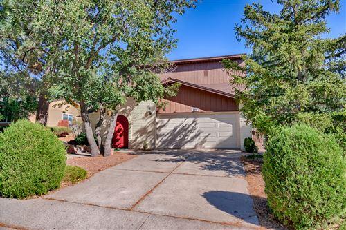 Photo of 3928 N Swiss Road, Flagstaff, AZ 86004 (MLS # 183654)