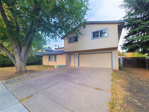 Photo of 3330 W Wilson Drive, Flagstaff, AZ 86001 (MLS # 183655)