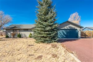 Photo of 9632 Pioneer Valley Road, Flagstaff, AZ 86004 (MLS # 179656)