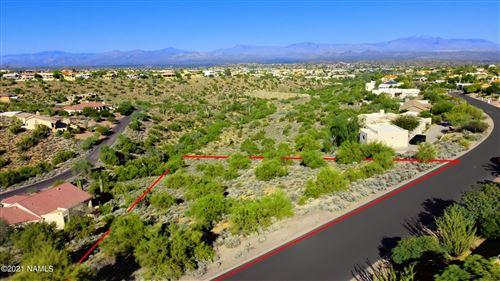 Photo of 15842 E Ocotillo Drive #5, Fountain HIlls, AZ 86268 (MLS # 187656)