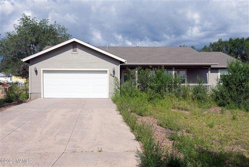 Photo of 11430 N Alice Drive, Flagstaff, AZ 86004 (MLS # 186657)