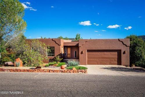 Photo of 560 Concho Drive, Sedona, AZ 86351 (MLS # 187657)