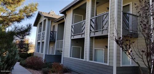 Photo of 4343 E Soliere Avenue #1008, Flagstaff, AZ 86004 (MLS # 183658)