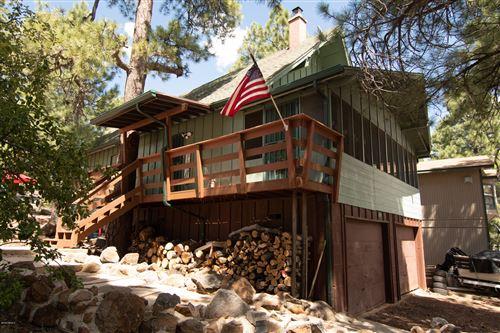 Photo of 620 E Turkey Trail, Munds Park, AZ 86017 (MLS # 182660)