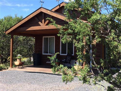 Photo of 543 Tall Tree Street, Williams, AZ 86046 (MLS # 182662)