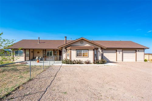 Photo of 7625 E Dalton Road, Flagstaff, AZ 86004 (MLS # 182663)