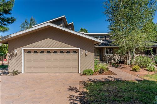 Photo of 1391 N Edgewood Street, Flagstaff, AZ 86004 (MLS # 182664)