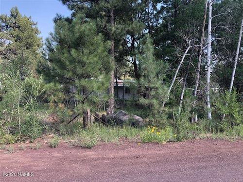 Photo of 2533 Moenkopi Trail, Flagstaff, AZ 86005 (MLS # 182667)