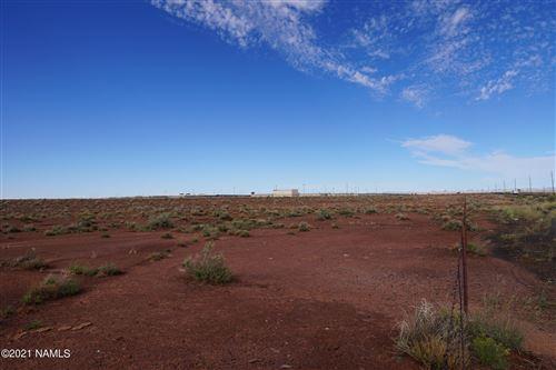 Photo of 000 Az-87, Winslow, AZ 86047 (MLS # 187667)