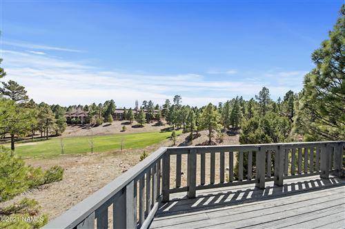 Photo of 4101 E Woodridge Lane, Flagstaff, AZ 86004 (MLS # 185668)