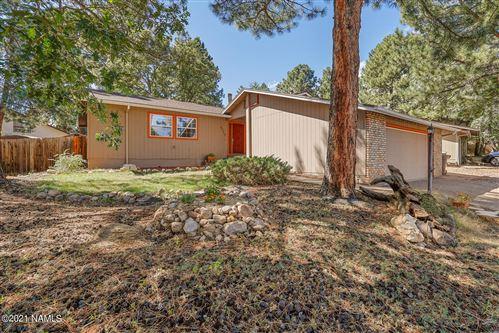 Photo of 4117 N Fanning Drive, Flagstaff, AZ 86004 (MLS # 187670)