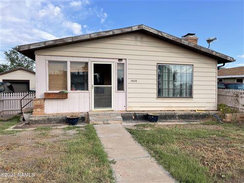 Photo of 1010 N Warren Avenue, Winslow, AZ 86047 (MLS # 187674)