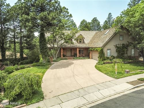Photo of 3529 N Eiger Mountain Road, Flagstaff, AZ 86004 (MLS # 184675)