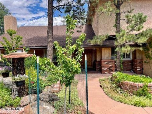 Photo of 1280 N Rockridge Road, Flagstaff, AZ 86001 (MLS # 186683)