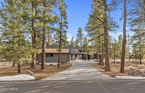 Photo of 695 E Hattie Greene, Flagstaff, AZ 86001 (MLS # 184691)