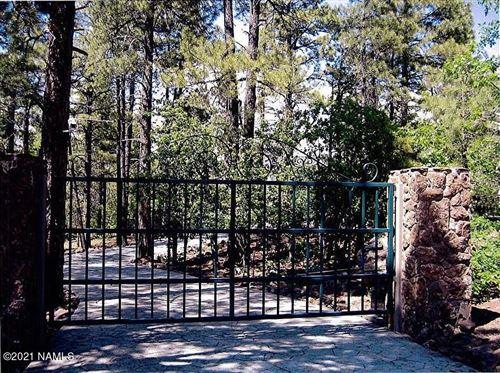 Photo of 1430 E Puma Place, Munds Park, AZ 86017 (MLS # 185693)