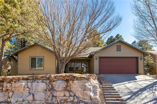 Photo of 1017 W Lil Ben Trail, Flagstaff, AZ 86005 (MLS # 184694)