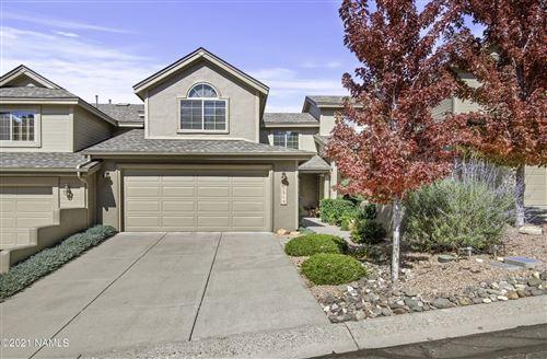 Photo of 5914 E Mountain Oaks Drive, Flagstaff, AZ 86004 (MLS # 187694)