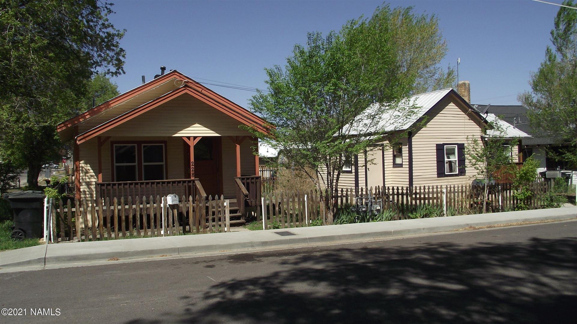 220 S 5th Street, Williams, AZ 86046 - MLS#: 185694