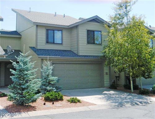 Photo of 3058 N Joy Lane, Flagstaff, AZ 86001 (MLS # 184698)