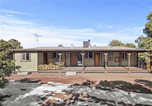 Photo of 1650 W Wolf Lane, Williams, AZ 86046 (MLS # 184703)
