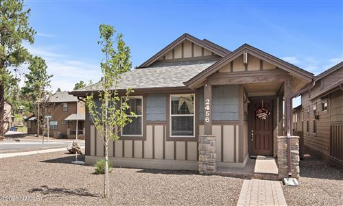 Photo of 2456 W Mission Timber Circle, Flagstaff, AZ 86001 (MLS # 186712)