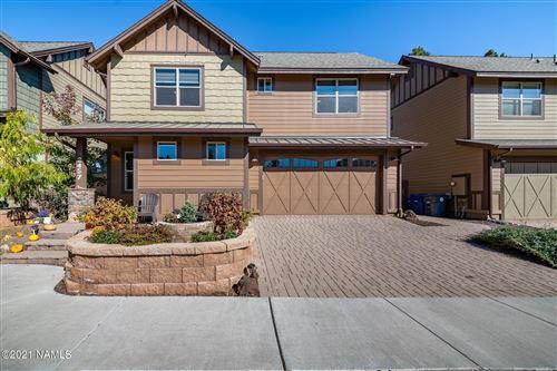 Photo of 2457 W Pollo Circle, Flagstaff, AZ 86001 (MLS # 187713)