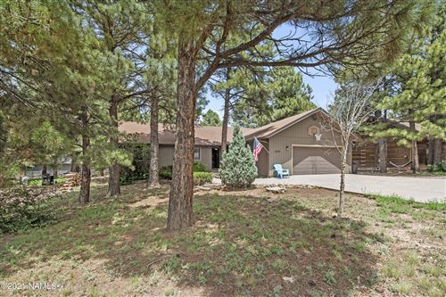 Photo of 3756 E Bottlebrush Drive, Flagstaff, AZ 86004 (MLS # 186714)