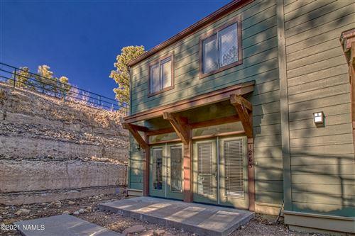 Photo of 1283 E Makayla Way, Flagstaff, AZ 86001 (MLS # 184720)