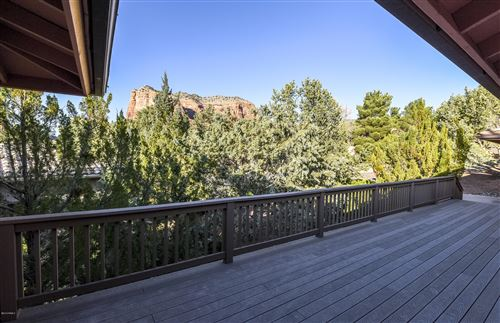 Photo of 11 Cypress Place, Sedona, AZ 86351 (MLS # 179722)