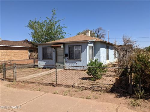 Photo of 814 W Fleming Street, Winslow, AZ 86047 (MLS # 185725)