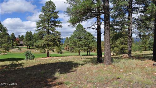 Photo of 3253 S Clubhouse Circle, Flagstaff, AZ 86005 (MLS # 186726)