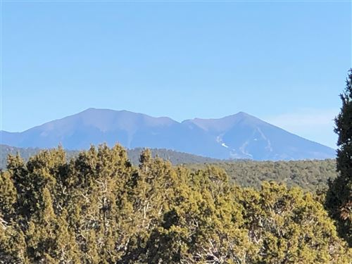 Photo of 12792 N Forest Service 3907 Road, Williams, AZ 86046 (MLS # 179728)