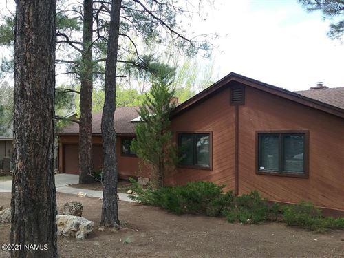 Photo of 1261 N Edgewood Street, Flagstaff, AZ 86004 (MLS # 184728)