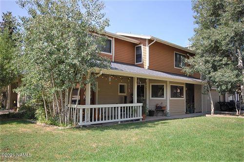 Photo of 1255 N Rockridge Road, Flagstaff, AZ 86001 (MLS # 186729)