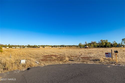 Photo of 6299 Firehouse Lane, Flagstaff, AZ 86004 (MLS # 187729)