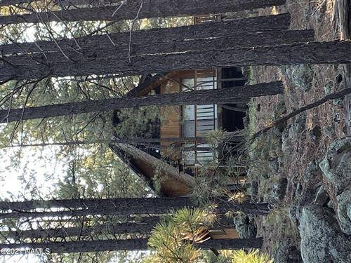 Photo of 1641 N Locksley Drive, Parks, AZ 86018 (MLS # 187737)