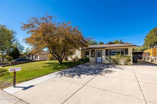 Photo of 3115 N Patterson Boulevard, Flagstaff, AZ 86004 (MLS # 187738)