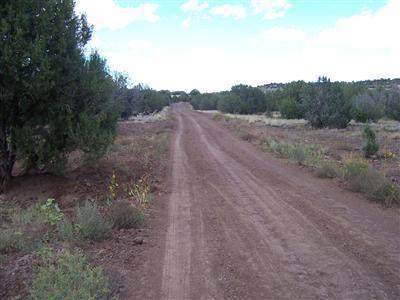 Photo of 157 Juniperwood Rnch Un 3 Lot 157, Ash Fork, AZ 86320 (MLS # 172740)
